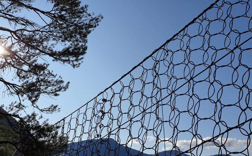 PFEIFER rasgjerder fra HWE til utsatte steder i hele landet