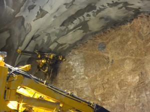 Ischebeck TITAN Tunnelsikring2