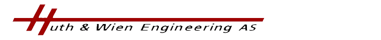 Huth & Wien Engineering AS