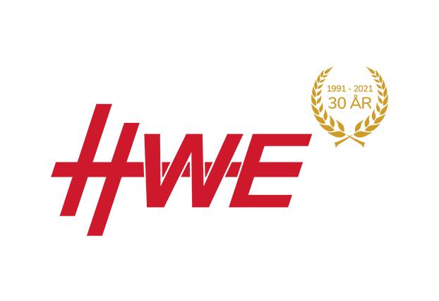 30 års jubileum for Huth & Wien Engineering – 1991-2021!
